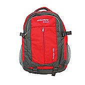 Yellowstone 40L Hunter Rucksack Red