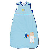 Grobag Little Chief 2.5 Tog Sleeping Bags (0-6 Months)