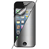 Case It iPhone 5 Mirrored Screen Protector Twin Pack