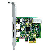 Freecom 34143 USB 3.0 PCI Express Host Controller Card