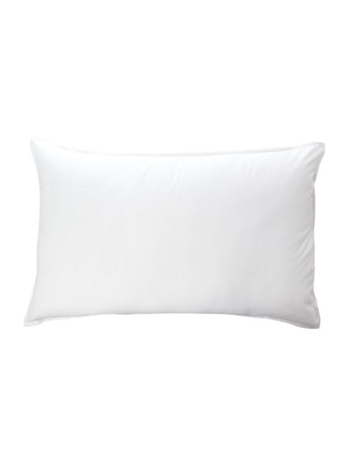 Linea Washable Anti Allergy Medium Pillow