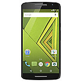 Motorola Moto X Play Black