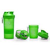 SmartShake Protein Shaker - Neon Green