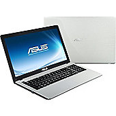 Asus X550CA (15.6 inch) Notebook Celeron (1007U) 6GB 1TB DVDRW WLAN Webcam Windows 8 (Integrated Intel HD Graphics 4000) White