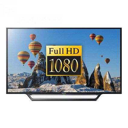 40 Inch+ TVs from only £199