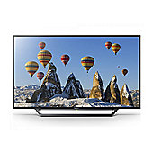 Sony KDL40WD653BU Smart Full HD 40 Inch LED TV with Built-in WiFi Freeview HD