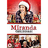 Miranda Christmas Specials (DVD)