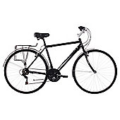 "Activ Commute 700c Mens' Bike, 20"" Frame, Designed by Raleigh"