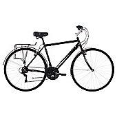 "Activ Commute 700c Men's Bike, 20"" Frame, Designed by Raleigh"