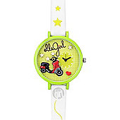 ELLE Girl Ladies Fashion Watch GW40073S01X
