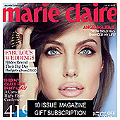 Marie Claire Subscription Gift Pack