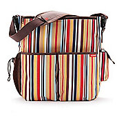 Skip Hop Duo Deluxe Changing Bag Uptown Stripe
