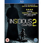 Insidious 2 Blu Ray