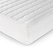 Breasley Posture Pocket 1000 Mattress - Double (4ft 6') - with Free Pillows