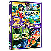 Ferngully Double Pack DVD