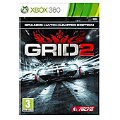 Grid 2 : Brands Hatch Edition - Xbox-360