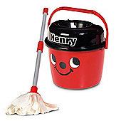 Casdon Little Henry Mop And Bucket
