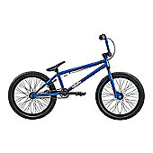 "Scorpion Instinct 20"" Wheel Blue BMX Bike"