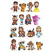 Funko Blind Box Mystery Minis Disney Figures Series 2, 5 FIGURE SUPPLIED