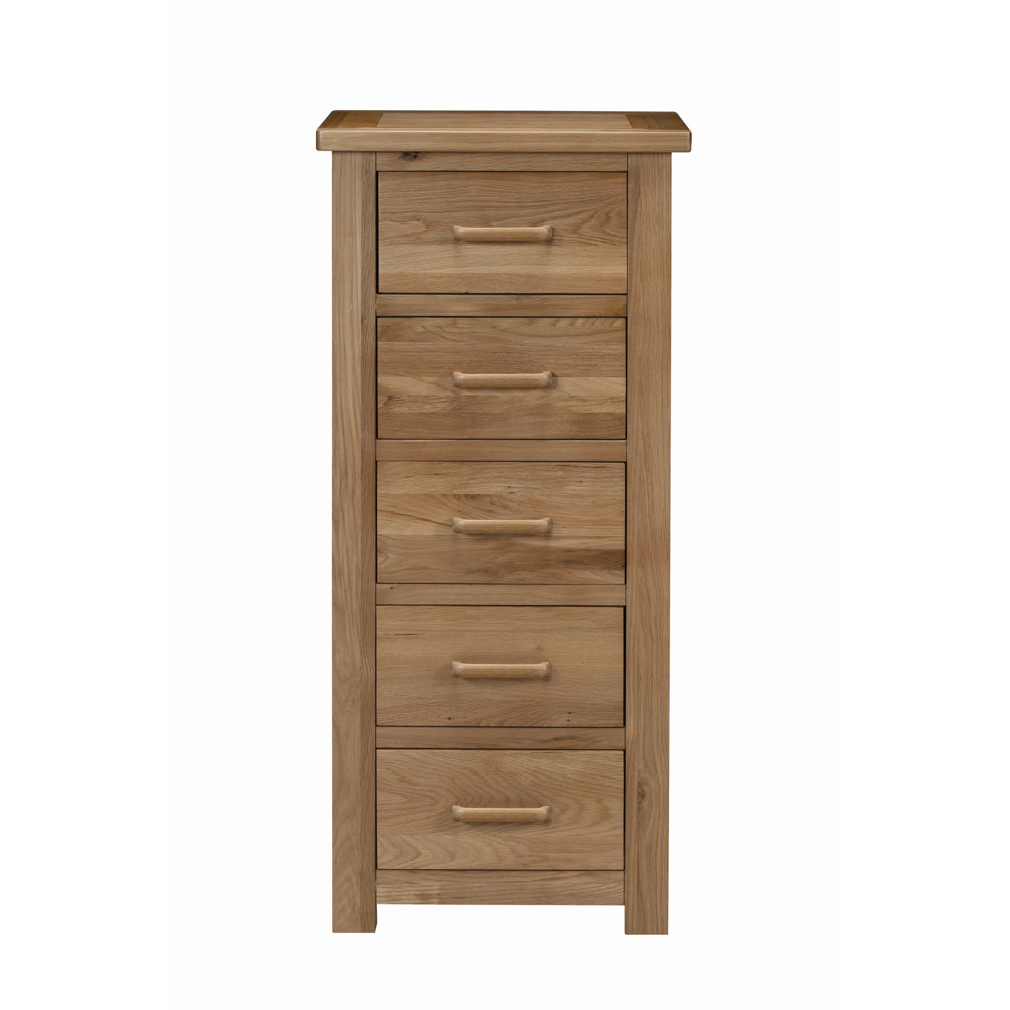 Alterton Furniture Wiltshire 5 Drawer Wellington at Tesco Direct