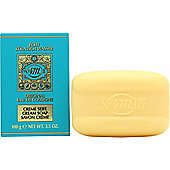 Maurer & Wirtz 4711 Cream Soap Bar 100g