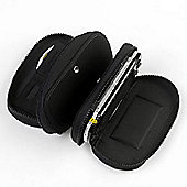 Capdase LCSYPSP1T90 Twin Nylon Case for Sony PSP