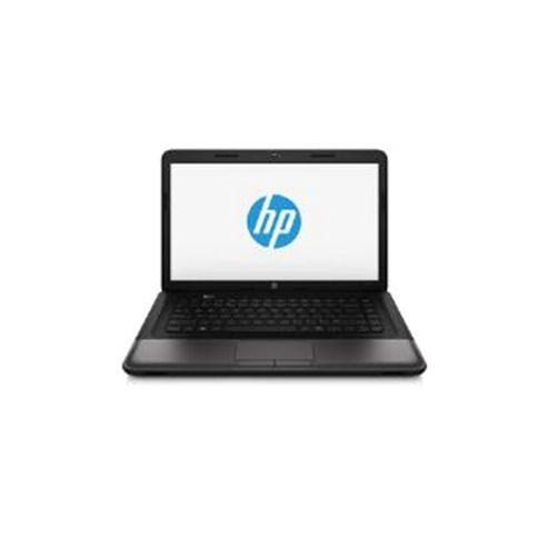 HP 250 G1 (15.6 inch) Notebook PC Core i3 (3110M) 2.4GHz 4GB 500GB DVD?RW SuperMulti DL WLAN BT Webcam Windows 8 Downgradeable to Windows 7 Pro