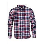 Trail Mens Flannel Long Sleeve Shirt