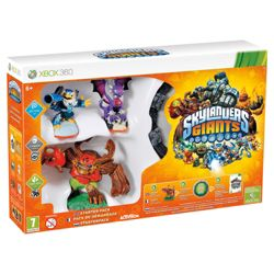 Skylanders Giants - Starter Pack Xbox 360