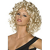 Adult Official Grease Sandy Wig