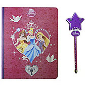 Disney Princess Secret Diary + App