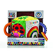 The Very Hungry Caterpillar and Friends Discovery Cube