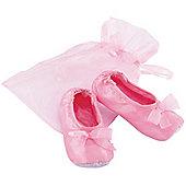 ELC Ballet Shoes