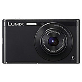 Panasonic XS1 5x optical zoom 16mp Black camera
