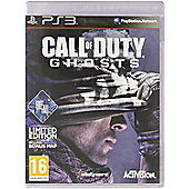 Call Of Duty Ghosts Free Fall Edition - PS3