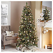 6.5ft Christmas Tree, Vienna Sparkle Tree
