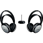 Philips Philips SHC5102 Pair of Rechargeable Wireless Headphones