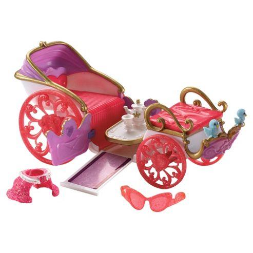 Disney Princess Palace Pets Royal Carriage
