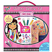 Galt - Glitter Tattoo Kit
