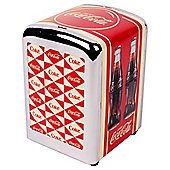 Coca Cola Retro Napkin Dispenser