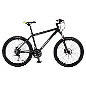 "Mtrax Scoria 26"" Hardtail Mountain Bike, 20"" Frame, Designed by Raleigh"