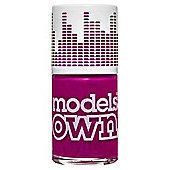 Models Own Disco Pants Nails - Studio 54