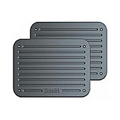 Dualit Architect Toaster Panel, Grey