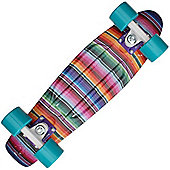 Penny Australia Complete 22inch Graphic Series 2014 Plastic Skateboard - Baja