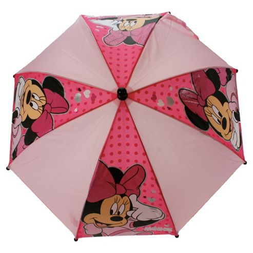 Disney Minnie Mouse Kids' Umbrella