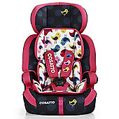 Cosatto Zoomi Car Seat (Two for Joy)
