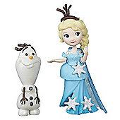 Disney Frozen Little Kingdom 2 Figure Pack - Elsa & Olaf