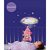 VTech Lullaby Lights Bear - Pink