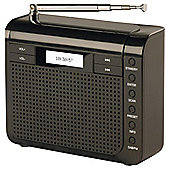 Tesco DAB211ER Digital Radio