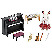 Sylvanian Families - School Music Set